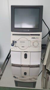 Анализатор газов крови ABL80 в Клинике Елены Малышевой