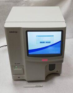 Гематологический анализатор ВС-3600 Mindray