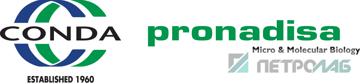 Питательные среды Conda pronadisa