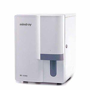 Гематологический 5-diff анализатор BC5300 Mindray