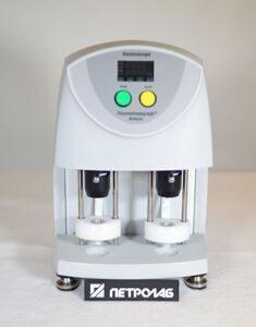 TEG®5000 Thrombelastograph®- анализатор контроля гемостаза цельной крови и оценки рисков кровотечения и тромбоза