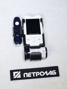OneTouch Verio IQ - система контроля уровня глюкозы в крови (глюкометр) портативная